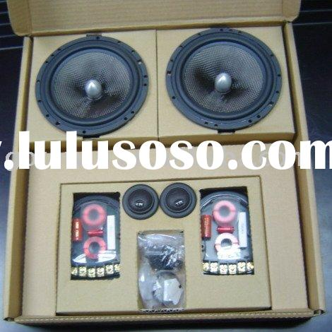 DDB613 Component Speaker for jvc car audio
