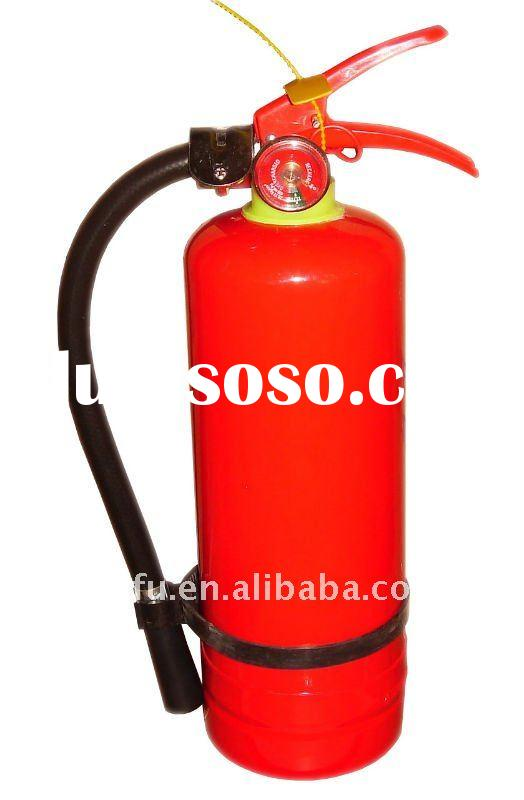 DRY CHEMICAL POWDER ABC FIRE EXTINGUISHER 3KG