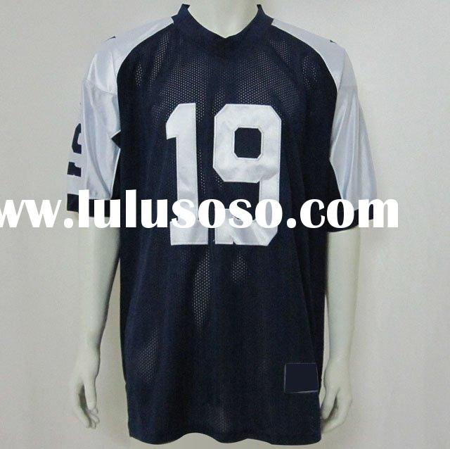 Dallas Cowboys Black American Football Jersey