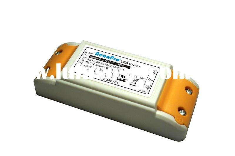Dimming LED Driver[Constant Current 350mA 25W]