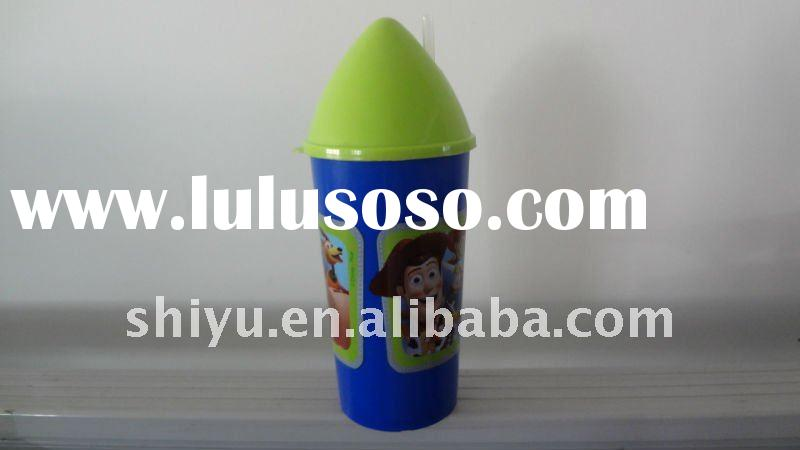 Disney plastic rocket cup