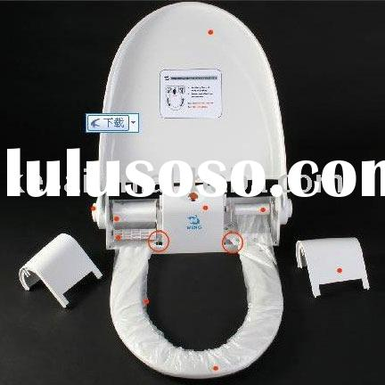 Disposable Paper Toilet Seat Cover,Intelligent Sanitary Toilet Seat, Intelligent Sanitary Toilet Sea