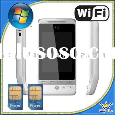 Dual SIM Card Windows Smart Mobile Phone G3