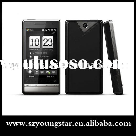 Dual sim cards GPS Windows 6.5 mobile phone T5388i