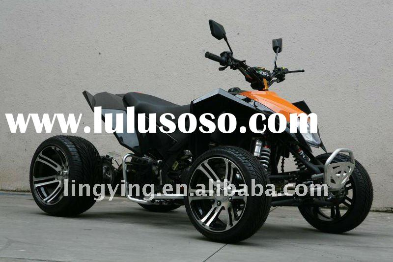 EEC 250cc quad BIKE/ATV with unique design