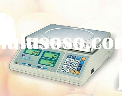 ELECTRONIC PRICE WEIGHING SCALE