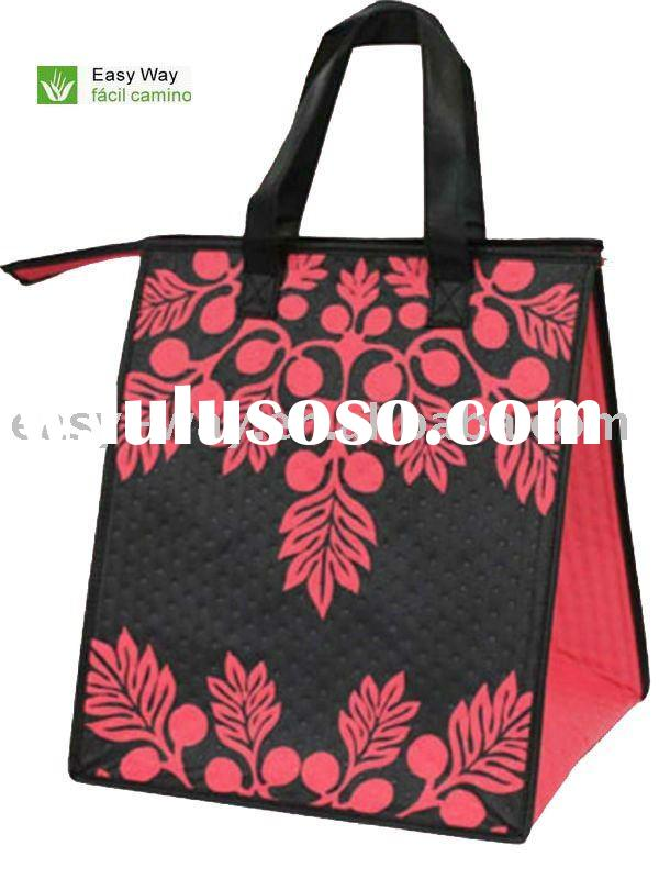 Eco-Friendly Hawaiian Creative Shopping Bags