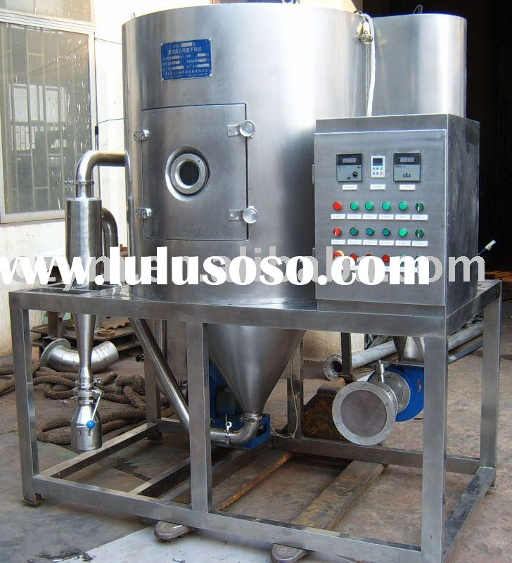 Egg Powder Spray Drier/spray dryer/drying machine