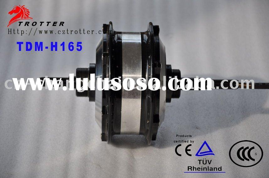 Electric Bike DC HUB Motor/Electric Bicycle DC HUB Motor/Electric Tricycle DC HUB Motor/Electric Sco