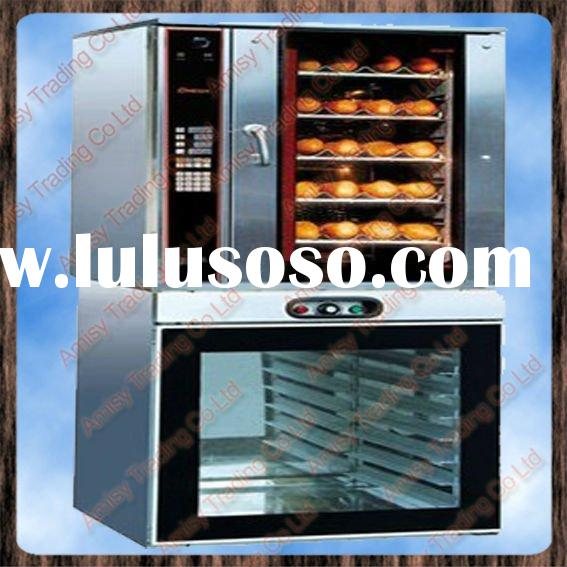 Electric Convection Bread Bakery Oven