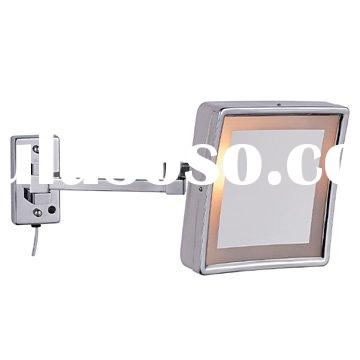 Electrical Wall-mounted mirror with double side