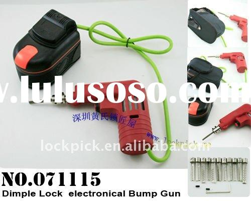 Electronic Bump Pick for Kaba Lock