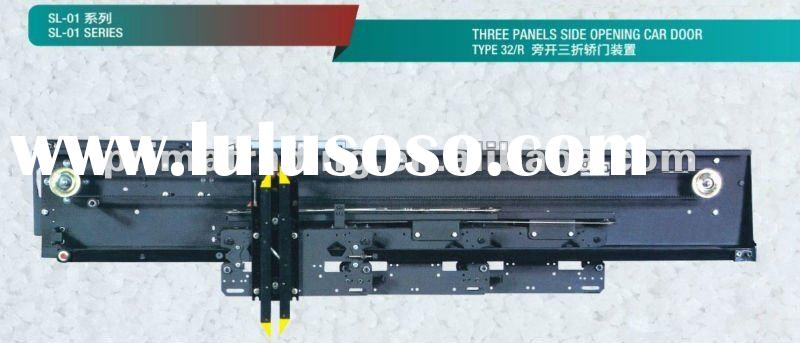 Elevator door operator-3-Panels side opening --Type 32/R