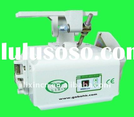 Energy Saving Servo Motor for industrial sewing machine