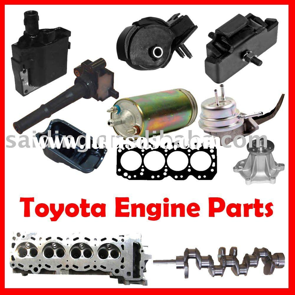 toyota 2l engine repair manual