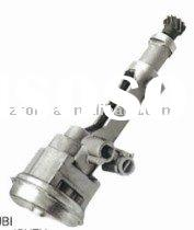 Excavator parts : Oil pump for engine model 4JB1(small filter cloth)