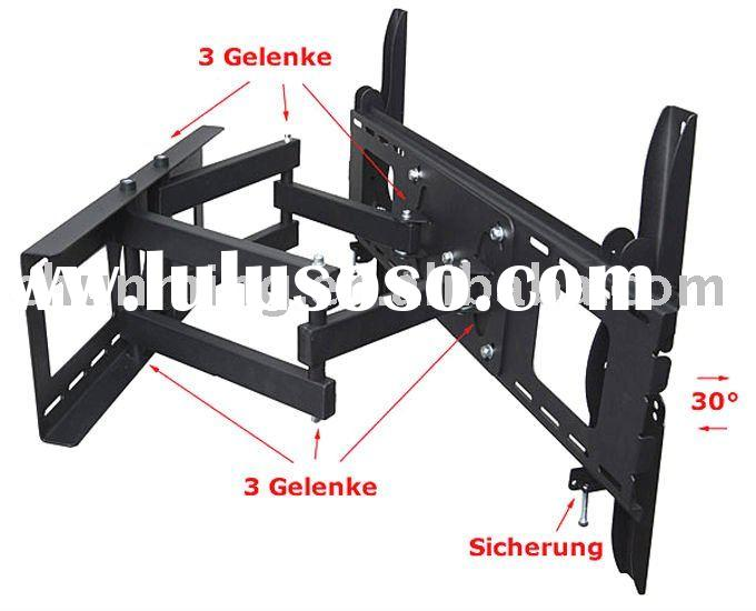 Extendable TV Bracket&LCD Arm Mount &Plasma Cantilever Support For 32'' to 6