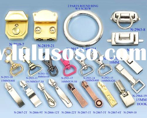 FASHION BAG ACCESSORIES( BAG PART,BAG FITTING)