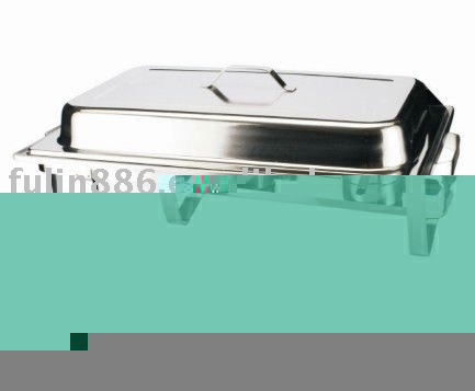 FL433-1 chafing dish fuel /electric chafing dish/buffet chafer