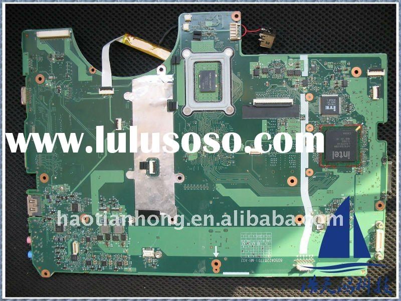 FOR Acer 8930G laptop motherboard MBASZ0B001 1310A220770 Intel PM45