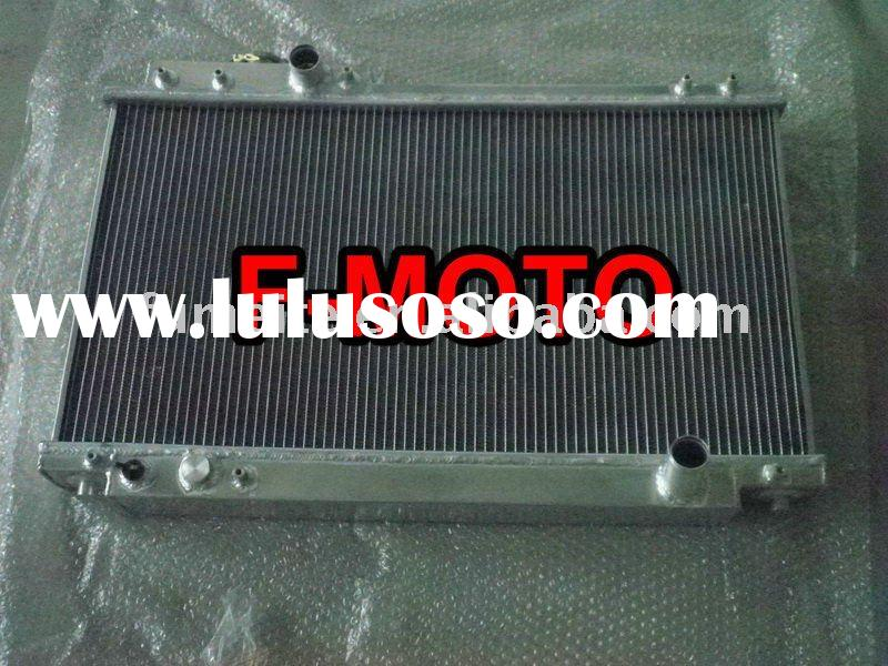 FOR BMW 320I 1996 96 1997 97 MANUAL,AUTO PARTS, high performance alloy aluminum RACING radiator