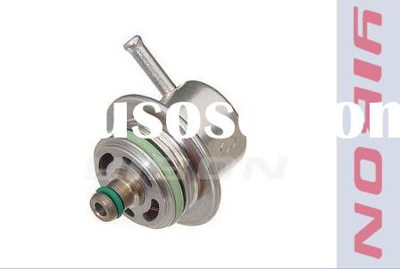 FULE PRESSURE REGULATORS