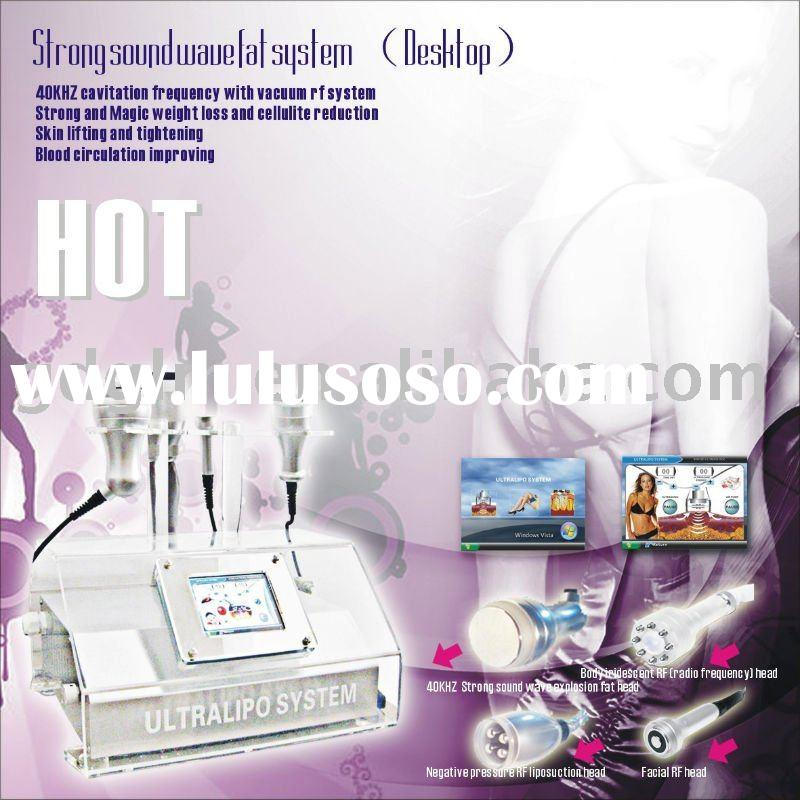 Face lifting beauty equipment rf machine for face slimming lifting machine
