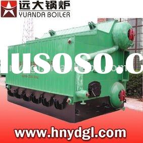 Factory selling BEST wood pellet/coal fired boiler automatic steam boiler