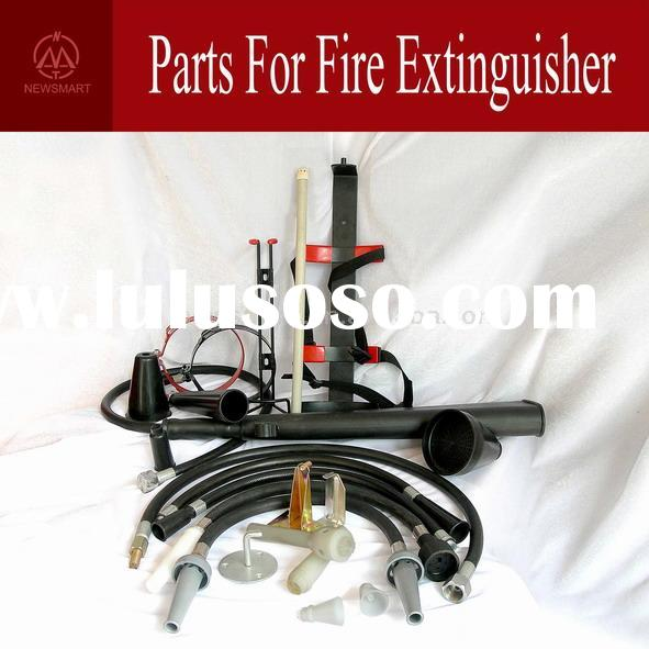 Fire Extinguisher (Parts)