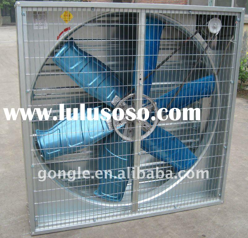 First-class industrial wall mounted exhaust fan