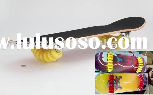 Flow board flowboard 14 wheels skateboard
