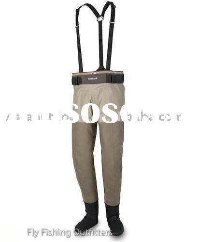 Fly Fishing waders,breathable wader,fly fishing outfitters,chest wader