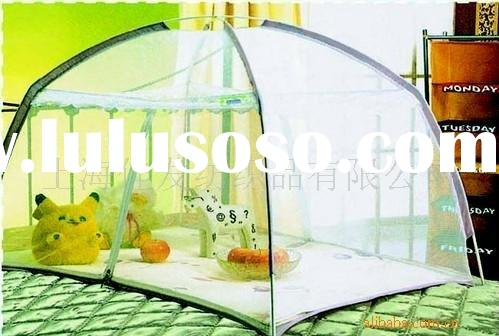 Foldable Baby Shoring Mosquito Net/baby bed house/baby safety room