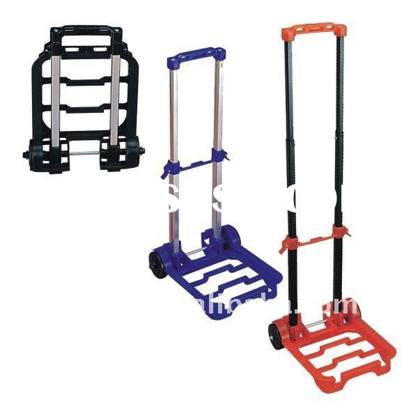 folding luggage cart, folding luggage cart Manufacturers in ...
