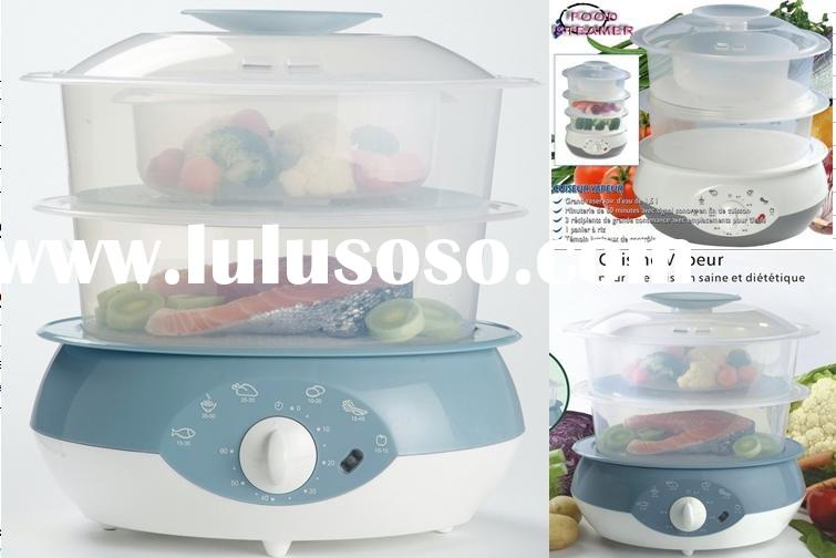 Sunbeam Electric Vegetable Steamer ~ Electric combi steamer cake ideas and designs