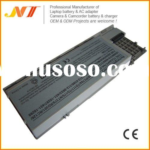 For Dell Latitude D620 battery