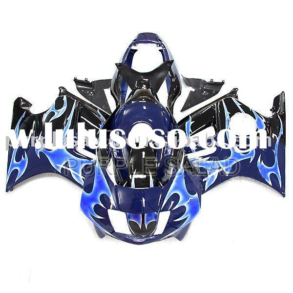 For Honda CBR600 F3 95-96 Blue High Quality ABS Motorcycle Fairing / Motorcycle Spare Parts/ Fairing