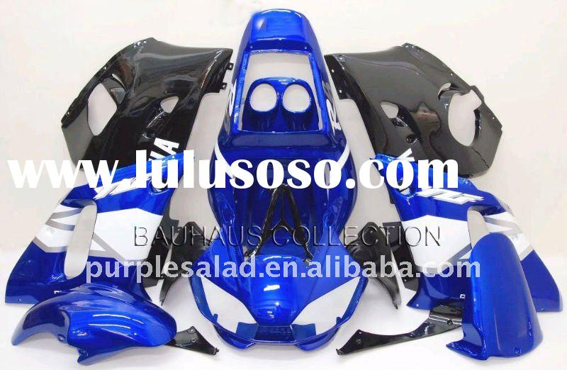For Yamaha YZF-R6 98-02 High Quality Fairing Kit + Heat-Shield Technology + Japan Original Mould