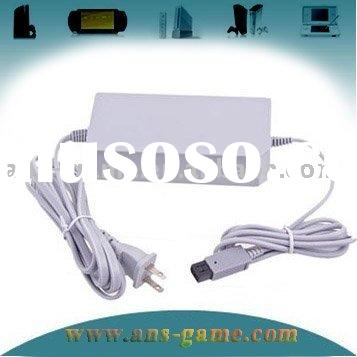 For wii NTSC Version And Europe Version AC Adapter power supply