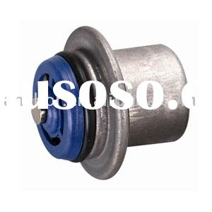 Fuel pressure regulator applicable for AUDI A4.A6.A8