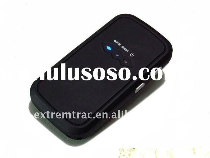 GPS personal tracker AGPS sos + call button + 2 ways voice call