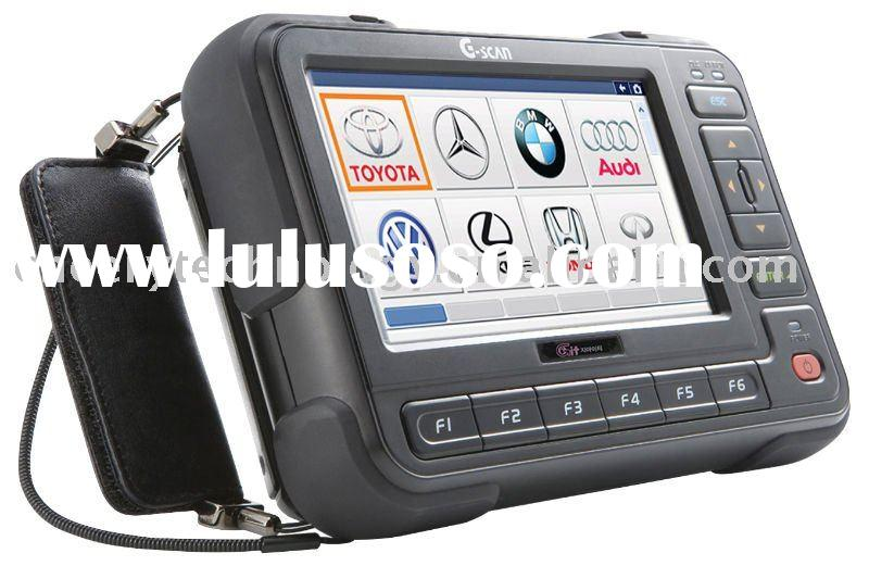 G Scan Universal Auto Car Diagnostic tool