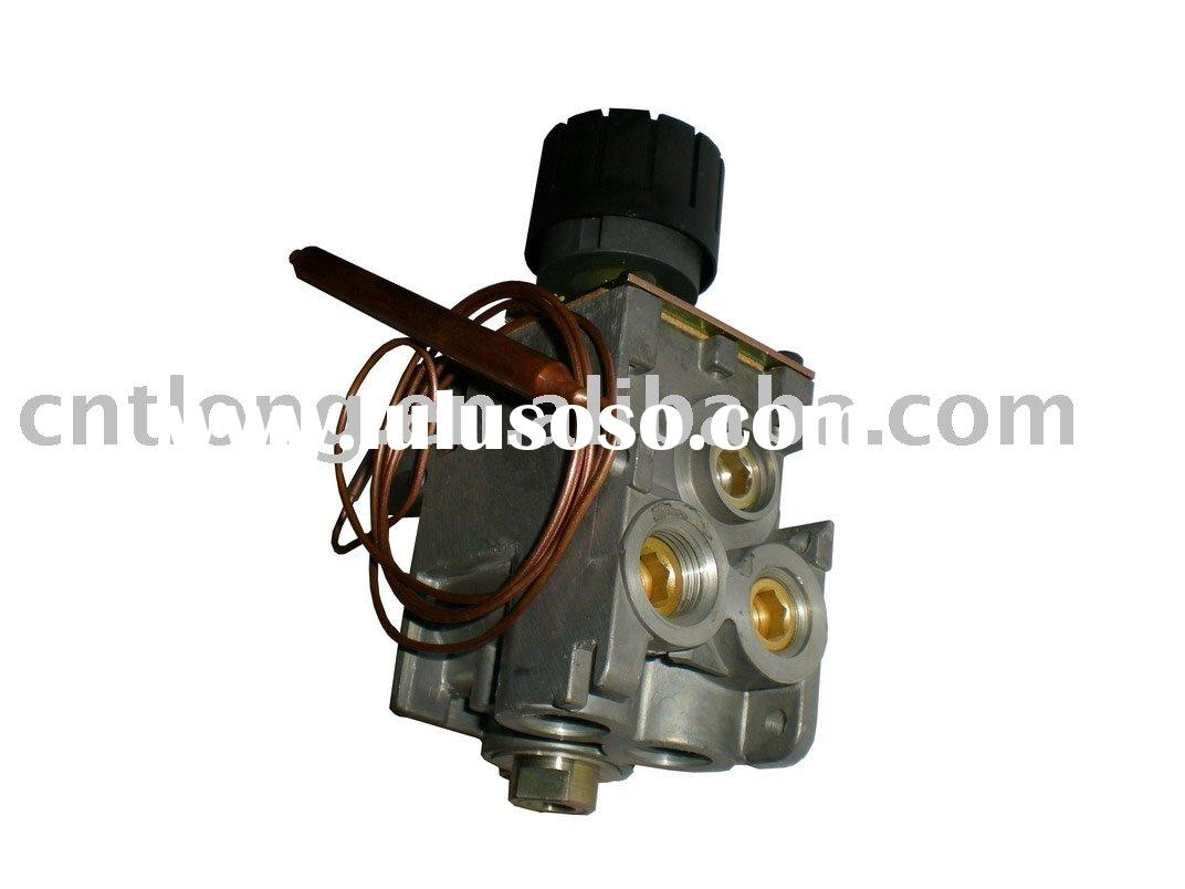 Gas valves for Space water heaters (TGV306)