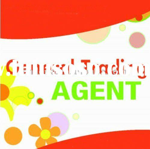 General trading agent