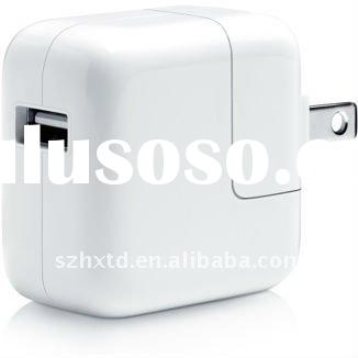 Genuine Original 10W USB Power adapter charger for iPad