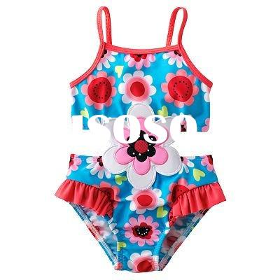 Girls Swimwear, kids swimwear, children bikini