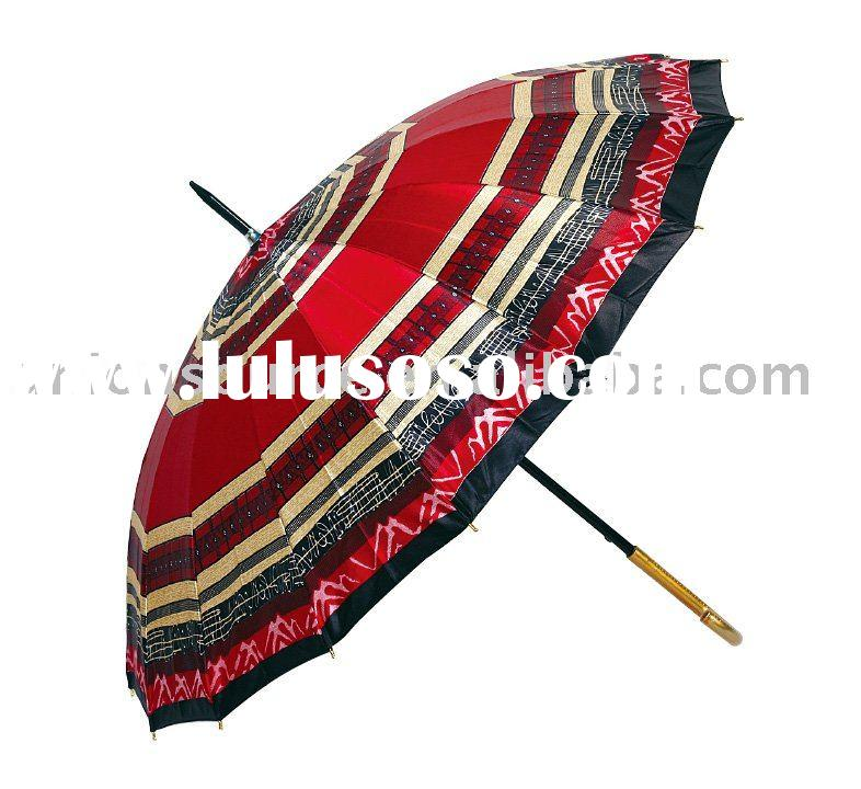 Golf Umbrellas For Kids,Lady