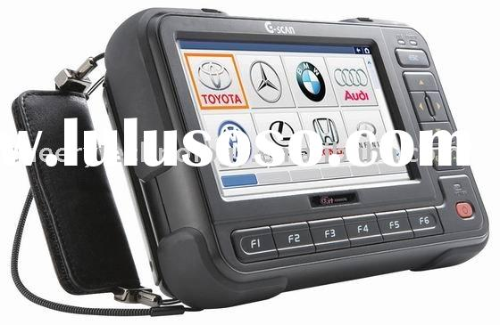Gscan universal auto diagnostic tool