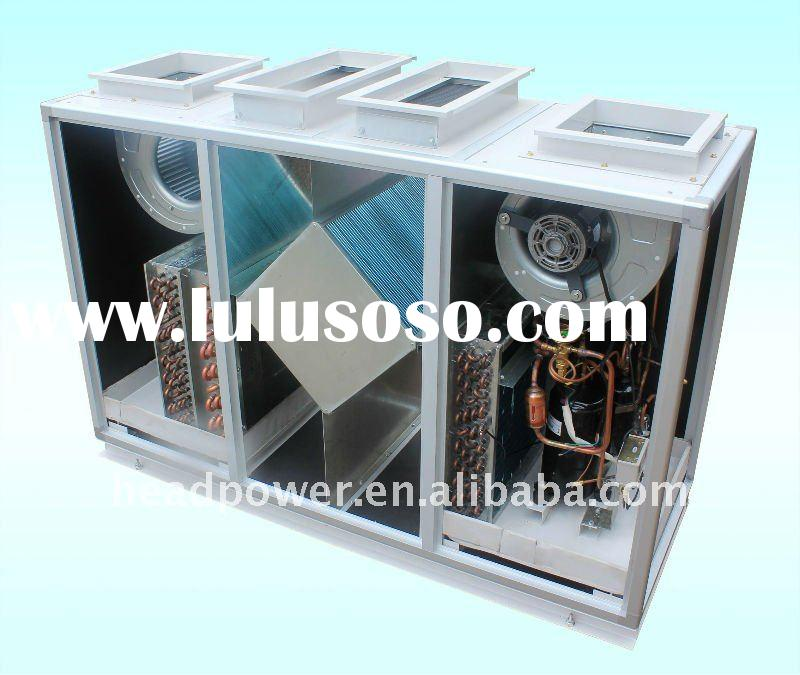 HAX Series Heat Recovery Fresh Air Handling Unit