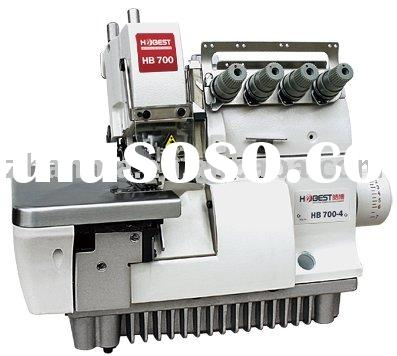 HB 700-4High-Speed Overlock Sewing Machine (industrial Sewing Machine)